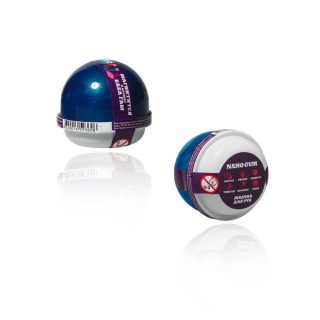 Жвачка для рук Nano gum, магнитный с ароматом БАБЛ ГАМ , 25 гр.