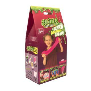 Набор малый для девочек Лаборатория ТМ Slime,розовый, 100 гр.
