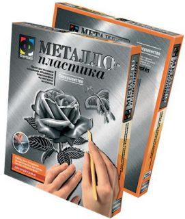 Металлопластика Совершенство (Роза)