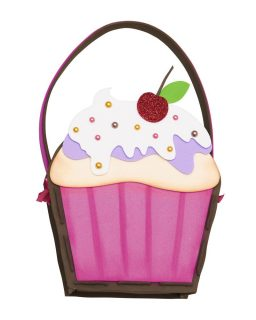 Набор для творчества сумка Пироженка