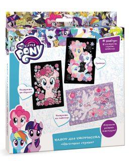 Набор для тв-ва My Little Pony Цветочная страна