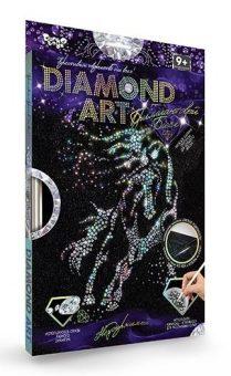Набор креативного тв-ва Diamond Лошадь