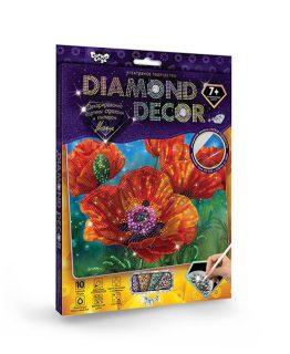 Набор креативного тв-ва Diamond Маки