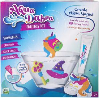 Мини-набор для творчества Aqua Dabra Лошадка-чародейка