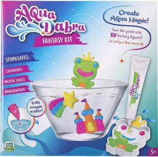 Мини-набор для творчества Aqua Dabra Принцесса-лягушка