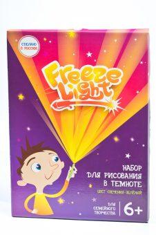 Планшет Freeze Light А3, медиум