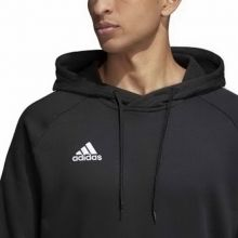 Толстовка adidas Core 18 чёрная