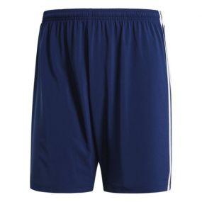 Игровые шорты adidas Condivo 18 тёмно-синие