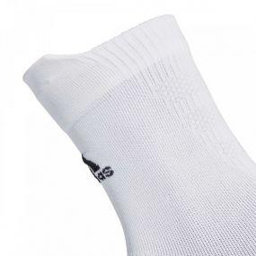 Носки adidas Alphaskin Traxion Ultralight Crew белые