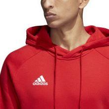 Толстовка adidas Core 18 красная