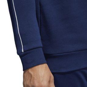Джемпер adidas Core 18 тёмно-синий
