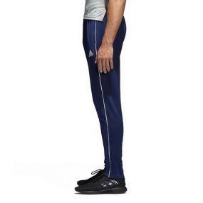 Брюки adidas Core 18 тёмно-синие