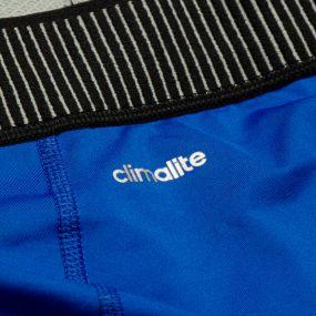 Компрессионные шорты adidas Techfit Base Short Tights 9″ синие