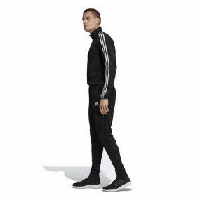 Тренировочный комбинезон adidas Tiro 19 чёрный