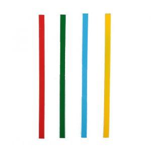 """Магнит пластик """"Палочки цветные"""" набор 4 шт 20х0,8 см 2272596"""