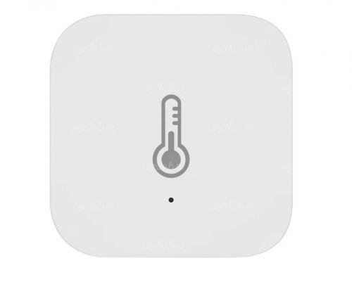 Датчик Xiaomi Aqara Temperature / Humidity Sensor WSDCGQ11LM