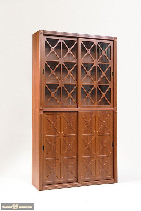 Книжный шкаф Изи И-1