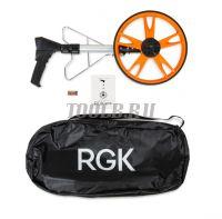 Дорожное колесо RGK Q318 фото