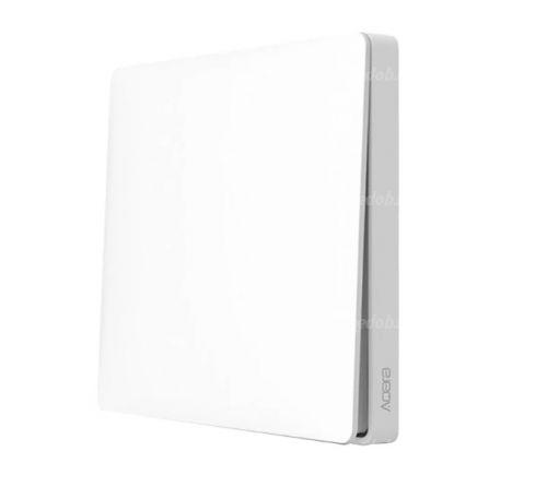 Беспроводной выключатель Xiaomi Aqara Smart Light Switch WXKG03LM (одинарный)