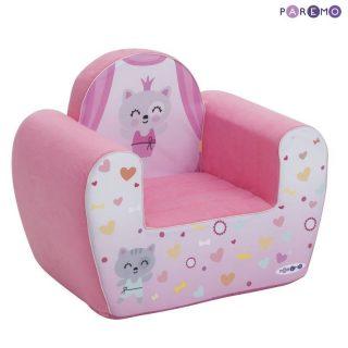 Кресло детское Мимими, Крошка Ми