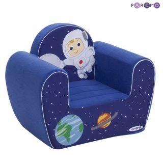 Кресло детское Экшен, Космонавт