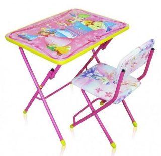 Набор мебели Маленькая Принцесса