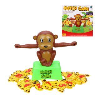 НИ Баланс: Умная обезьянка, кор.