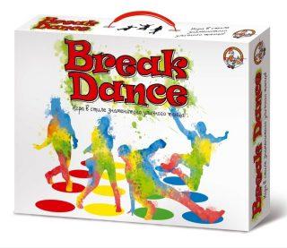 НИ Break Dance  для детей и взрослых