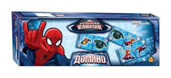 ДоминоMARVEL Человек-паук