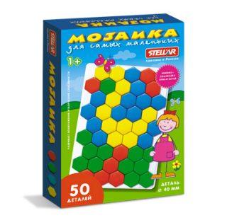 Мозаика 40мм/50шт