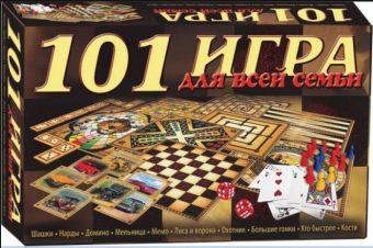 НИ 101 игра