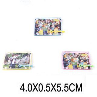 Пинбол Мини 4*5,5 см, пакет