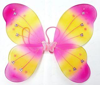 Крылья Бабочки 36 см