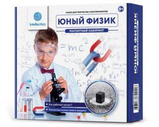 Набор Юный физик Магнитный лабиринт