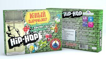 Набор Юный Парфюмер Парфюмерная симфония Хип-хоп
