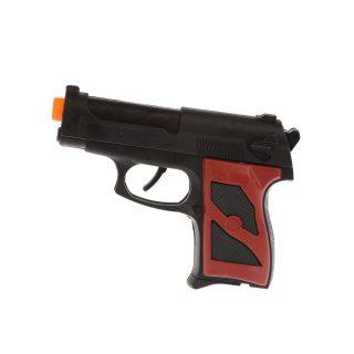 Пистолет с трещоткой, пакет