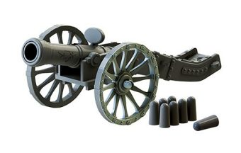 Игровой набор Пушка