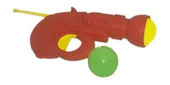 Пистолет с шарами