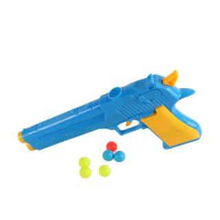 Пистолет, в комплекте шары 6шт.