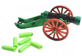 Пушка кавалерийская
