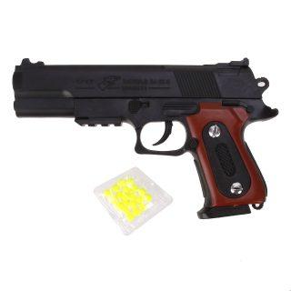 Пистолет мех., 185мм., пакет