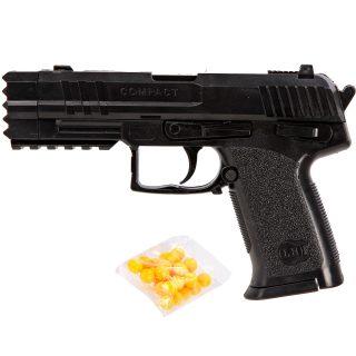 Пистолет мех., 190мм., пакет