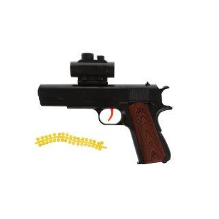 Пистолет механический, пакет
