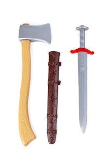 Набор Оружие викинга-2