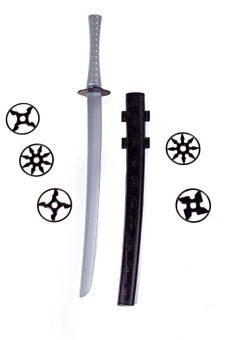 Оружие ниндзя Крадущийся воин-2