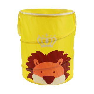 Корзина для игрушек Король лев, 35*42см, пакет