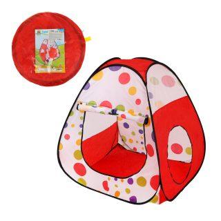 Палатка игровая 90*90*95см, сумка