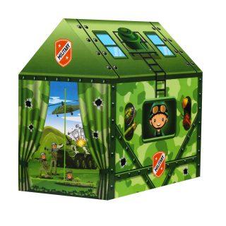 Палатка игровая Военная, 103*93*69см, коробка