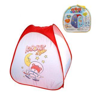 Палатка игровая Космос,  72x70x86см, сумка на молнии