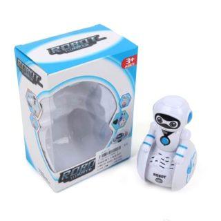 Робот эл., свет, звук, эл.пит.LR44*3шт.вх.в комплект